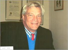Wayne Bruyn